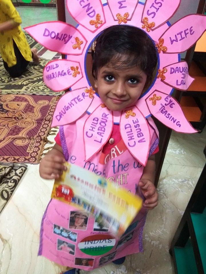 db3451432 Save Girl Child - Flavorsofworld.com