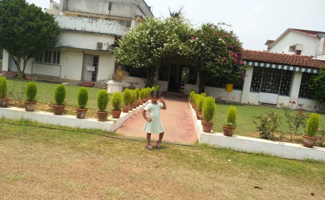 MeraGaon- A hidden Paradise at Ghatsila