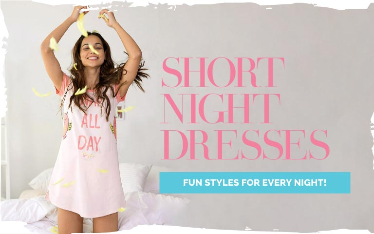 what type of nighty you buy from zivami