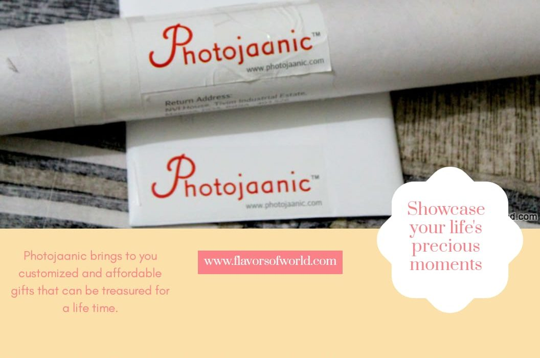 Photojaanic is a place which allows you to customize