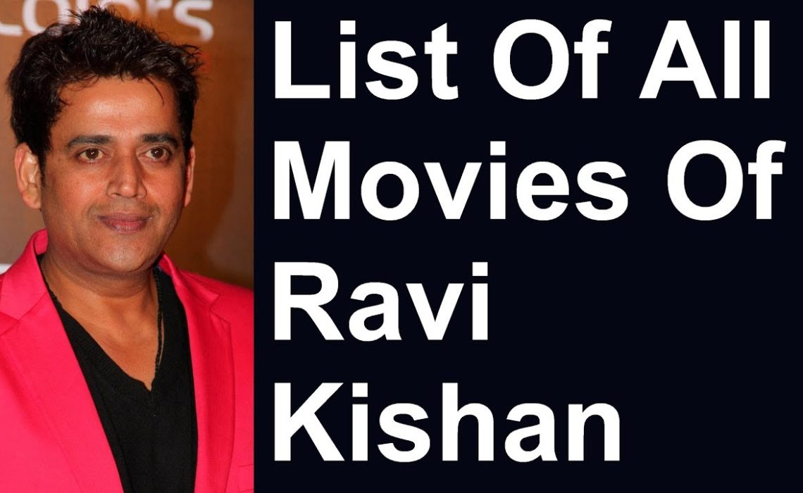 Best Ravi Kishan films you've got to watch